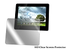 Screen Protector Film - HD Clear Screen Protector Cover for ASUS TF201 10.1""