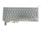 "Keyboard - NEW Czech Keyboard for Apple MacBook Pro 15"" A1286 2009 2010 2011 2012"