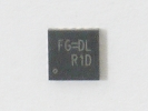 IC - RT8208BGQW RT8208B GQW FG=CC CL CG BG BL  QFN 16pin Power IC Chip Chipset
