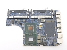 "Logic Board - Apple MacBook 13.3"" A1181 White Late 2007 2.2 GHz Core 2 Duo T7500 Logic Board 820-2279-A"