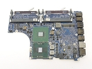 "Logic Board - Apple MacBook 13"" A1181 Black 2006 2007 2.0 GHz T2600 Logic Board 820-1889-A"