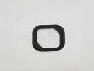 Parts for iPhone 5s - NEW Rubber Home Button Key Gasket Sticker HYDP for iPhone 5S A1533 A1453 A1457 A1528 A1530