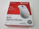 Mouse - Microsoft Optical Mouse
