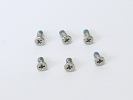 "Screw Set - Antenna Screw Set 6PCs for Apple MacBook Air 11"" A1370 2010 2011"