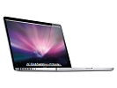 "Macbook Pro - USED Fair Apple MacBook Pro 15"" A1286 2008 MB470LL/A 2.4 GHz Core 2 Duo (P8600) GeForce 9400M GT Laptop"
