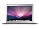 "Macbook Air - USED Fair Apple MacBook Air 13"" A1369 2010 MC503LL/A* 1.86 GHz Core 2 Duo (SL9400) 4GB 128GB Flash Storage Laptop"