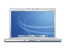 "Macbook Pro - USED Very Good Apple MacBook Pro 17"" A1229 2007 2.4 GHz Core 2 Duo (T7700) GeForce 8600M GT Laptop"