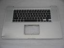 "KB Topcase - Grade C Top Case Palm Rest with US Keyboard for Apple MacBook Pro 17"" A1297 2010 2011"