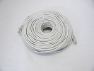 Cable - 150 FT 45M ETA/TIA CAT5e CAT5 RJ45 Ethernet LAN Network Patch Cable Grey Snagless Male