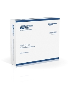 USPS International Express Shipping Service (2LBS)