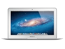 "Macbook Air - USED Good Apple MacBook Air 11"" A1370 2010 MC505LL/A* 1.6 GHz Core 2 Duo (SU9600)  4GB 64GB Flash Storage Laptop"