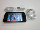 Cellphone - iPhone 3GS 16GB White Unlocked
