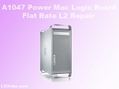Power Mac Repair - A1047 Power Mac G5 Repair Service
