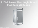 Power Mac Repair - A1093 Power Mac G5 Repair Service