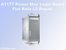 Power Mac Repair - A1177 Power Mac G5 Repair Service