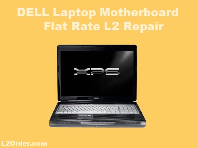 Dell Laptop Repair Service