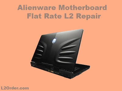 AlienWare Laptop Repair Service