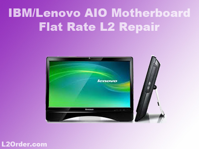 Lenovo All-In-One Repair Service