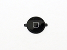 Parts for iPad 1 - NEW Black Plastic Rubber Home Menu Key Control Button for iPad 1 WiFi A1219 3G A1337