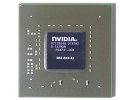 NVIDIA - NVIDIA G84-600-A2 BGA chipset With Lead free Solder Balls