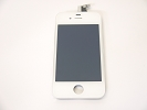 Parts for iPhone 4S - NEW LCD Display Screen Touch Digitizer Assembly for iPhone 4S White A1387