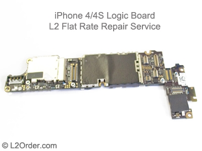 Apple iPhone 4 \/ 4S A1332 A1349 A1387 Logic Board Repair Service  eBay