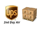 UPS - UPS 2nd Day Air Shipping Service for US Customers Only
