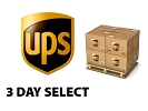 UPS - UPS 3 Day Select Shipping Service for US Customers Only