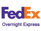 Fedex - FedEx Overnight Shipping Service for US Customers Only