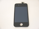 Parts for iPhone 4 - NEW LCD Display Touch Glass Screen Digitizer Panel Assembly for iPhone 4 Black A1332 A1349 AT&T Only