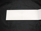 "Other Accessories - 4"" X 6"" White Fanfold Transfer Permanent Adhesive Perforated Shipping Labels (100PCS)"