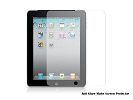 Screen Protector Film - Anti Glare Matte Screen Protector Cover for iPad 1 9.7""
