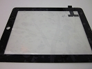 Parts for iPad 1 - NEW Touch Screen Digitizer Display Glass Replacement without Home Button for iPad 1 WiFi A1219 3G A1337