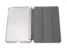 IPad Case - Black Slim Smart Magnetic PU Leather Cover Case Sleep Wake with Stand for Apple iPad mini iPad mini Retina