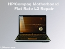 PC Laptop Repair - HP/COMPAQ Laptop Repair Service