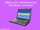 PC Laptop Repair - IBM/Lenovo Laptop Repair Service