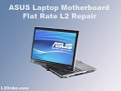 PC Laptop Repair - Asus Laptop Repair Service