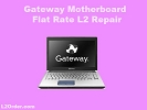 PC Laptop Repair - Gateway Laptop Repair Service