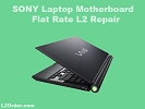 PC Laptop Repair - Sony Laptop Repair Service