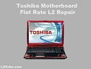 PC Laptop Repair - Toshiba Laptop Repair Service