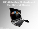 All-In-One Desktop Repair - HP All-In-One Repair Service