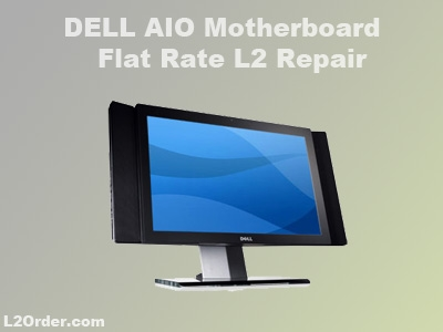 Dell All-In-One Repair Service