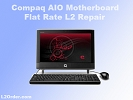 All-In-One Desktop Repair - COMPAQ All-In-One Repair Service
